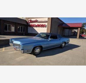 1967 Cadillac Eldorado For 101046232