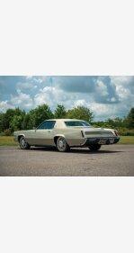 1967 Cadillac Eldorado for sale 101180187