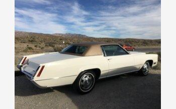 1967 Cadillac Eldorado Coupe for sale 101286091