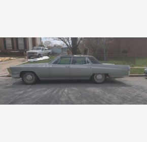 1967 Cadillac Fleetwood for sale 101129996