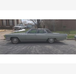 1967 Cadillac Fleetwood for sale 101254083