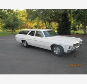 1967 Chevrolet Bel Air for sale 101025037