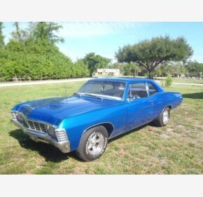 1967 Chevrolet Biscayne for sale 101173607