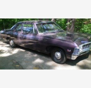 1967 Chevrolet Biscayne for sale 101342836