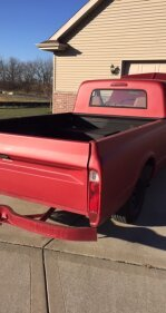 1967 Chevrolet C/K Truck 2WD Regular Cab 1500 for sale 101211482