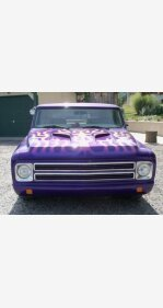 1967 Chevrolet C/K Truck for sale 100828859