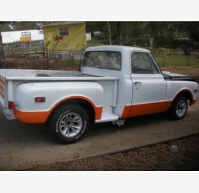 1967 Chevrolet C/K Truck for sale 100894912