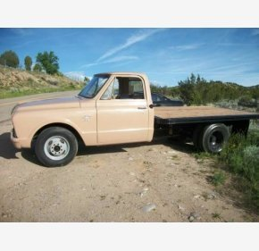 1967 Chevrolet C/K Truck for sale 100915729