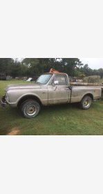 1967 Chevrolet C/K Truck for sale 100925837
