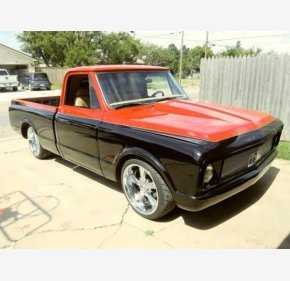 1967 Chevrolet C/K Truck for sale 100927823