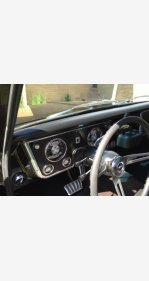 1967 Chevrolet C/K Truck for sale 100967593