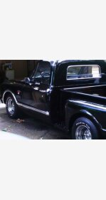 1967 Chevrolet C/K Truck for sale 100974185