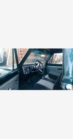 1967 Chevrolet C/K Truck for sale 100989381