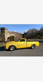 1967 Chevrolet C/K Truck for sale 101077609