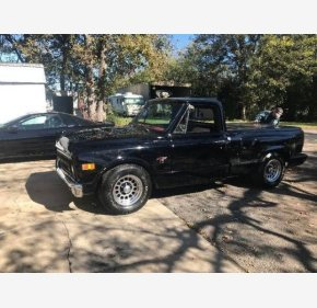 1967 Chevrolet C/K Truck for sale 101095261