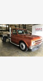 1967 Chevrolet C/K Truck for sale 101143222