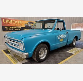 1967 Chevrolet C/K Truck for sale 101221215