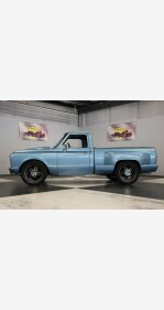 1967 Chevrolet C/K Truck for sale 101284552