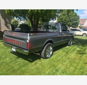 1967 Chevrolet C/K Truck for sale 101349304