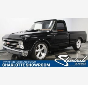 1967 Chevrolet C/K Truck for sale 101413426