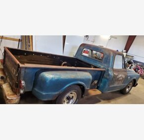 1967 Chevrolet C/K Truck for sale 101416678