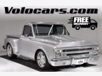 1967 Chevrolet C/K Truck for sale 101476802