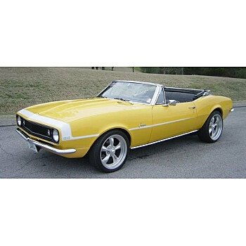1967 Chevrolet Camaro for sale 101048041