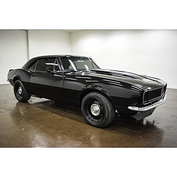 1967 Chevrolet Camaro for sale 101116402