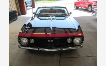 1967 Chevrolet Camaro for sale 101005742
