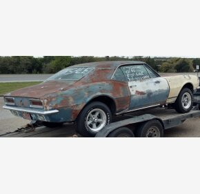 1967 Chevrolet Camaro RS Coupe for sale 101176553