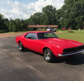 1967 Chevrolet Camaro RS for sale 101180102