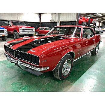 1967 Chevrolet Camaro for sale 101215809