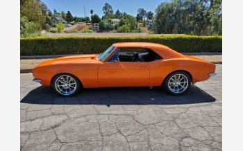 1967 Chevrolet Camaro SS Coupe for sale 101219011