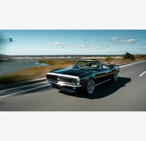 1967 Chevrolet Camaro RS for sale 101221096