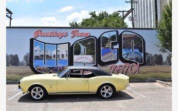 1967 Chevrolet Camaro SS for sale 101333803