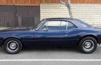 1967 Chevrolet Camaro SS for sale 101442380