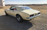 1967 Chevrolet Camaro SS Coupe for sale 101449290