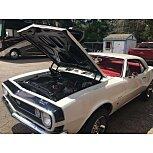 1967 Chevrolet Camaro for sale 101577609