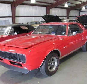 1967 Chevrolet Camaro for sale 100721314