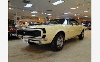 1967 Chevrolet Camaro for sale 100760978