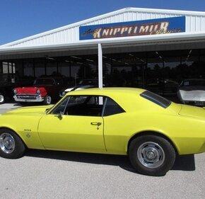 1967 Chevrolet Camaro for sale 100777468