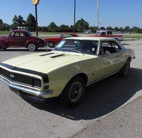 1967 Chevrolet Camaro for sale 100777470