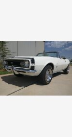 1967 Chevrolet Camaro for sale 100816977