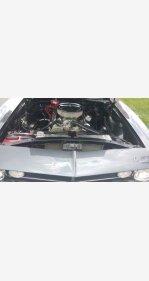 1967 Chevrolet Camaro for sale 100828650