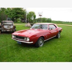 1967 Chevrolet Camaro for sale 100828813