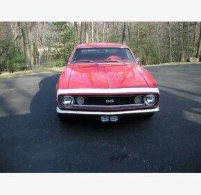 1967 Chevrolet Camaro for sale 100848600