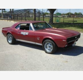 1967 Chevrolet Camaro for sale 100854744