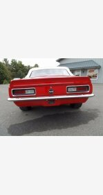 1967 Chevrolet Camaro Convertible for sale 100907688