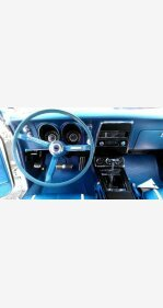 1967 Chevrolet Camaro for sale 100925839