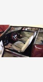 1967 Chevrolet Camaro for sale 100926586